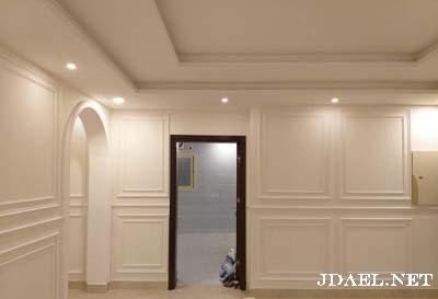 تصاميم اوراك فوم بديل الجبس للجدران والاسقف والبراويز والبانوهات