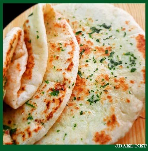 طريقة البازلاما التركي بالبقدونس باقل 159035867701391.jpg