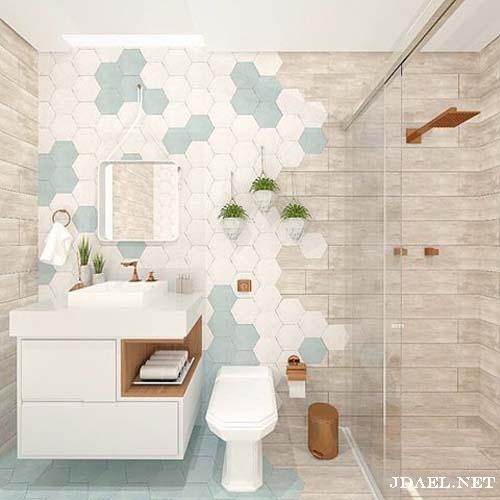 ديكور حمامات راقية تركيب السراميك 159036711655632.jpg