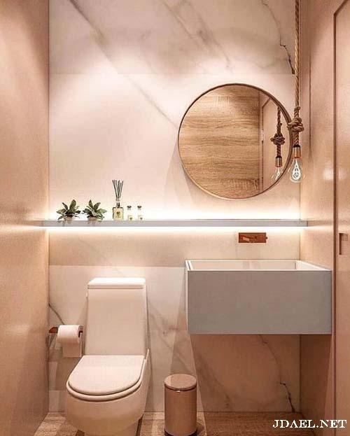 ديكور حمامات راقية تركيب السراميك 159036727386122.jpg