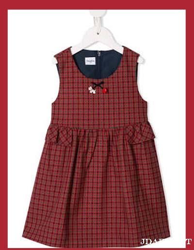 موديلات ملابس للاطفال للبنوتات الصغار