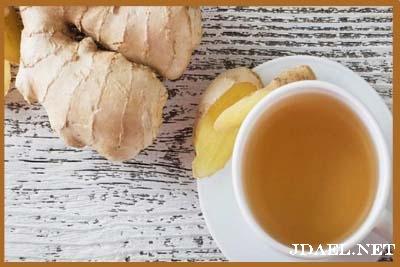 محاربة نزلات البرد والإنفلونزا بالاعشاب الطبيعية