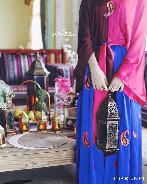 خلفيات وتساب فوانيس رمضان