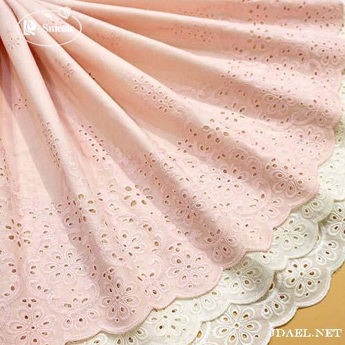 قماش الركامة من اجمل الاختيارات في الملابس