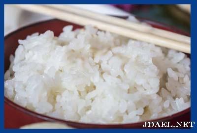 سوشي بالجمبري واسهل طريقة لاعداد ارز السوشي